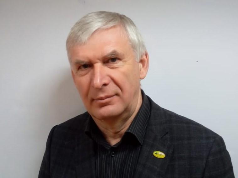 КАЗАНЦЕВ ПАВЕЛ ВАЛЕРЬЕВИЧ - Заместитель генерального директора по производству Директор филиала в г. Оренбурге